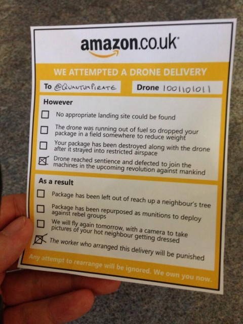 amazon-drones-are-coming
