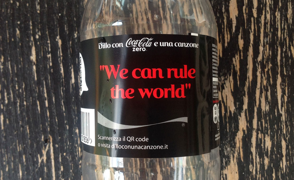 coke-world-domination